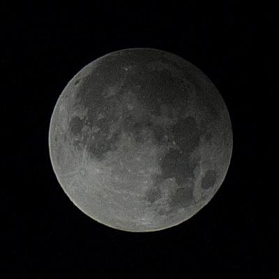 28日の半影月食。 と、昨年12月の皆既月食・・・_b0006870_1891451.jpg