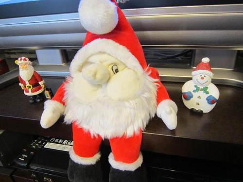 クリスマスの飾りつけ_a0180279_15225920.jpg