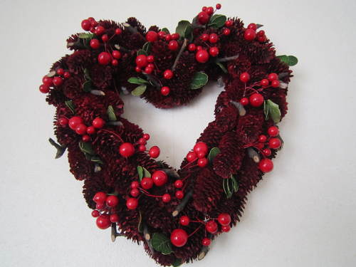 クリスマスの飾りつけ_a0180279_1523985.jpg