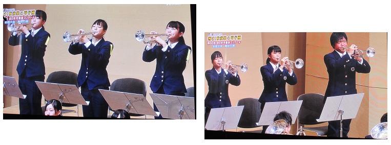 コンクールでエルザが聴けたの♪全日本吹奏楽コンクール高校の部_b0187479_13222234.jpg
