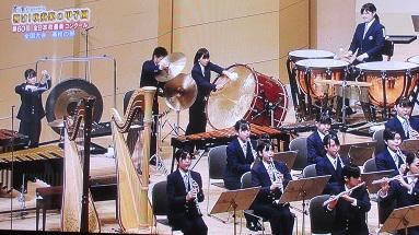 コンクールでエルザが聴けたの♪全日本吹奏楽コンクール高校の部_b0187479_15302358.jpg