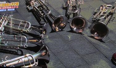コンクールでエルザが聴けたの♪全日本吹奏楽コンクール高校の部_b0187479_15304886.jpg