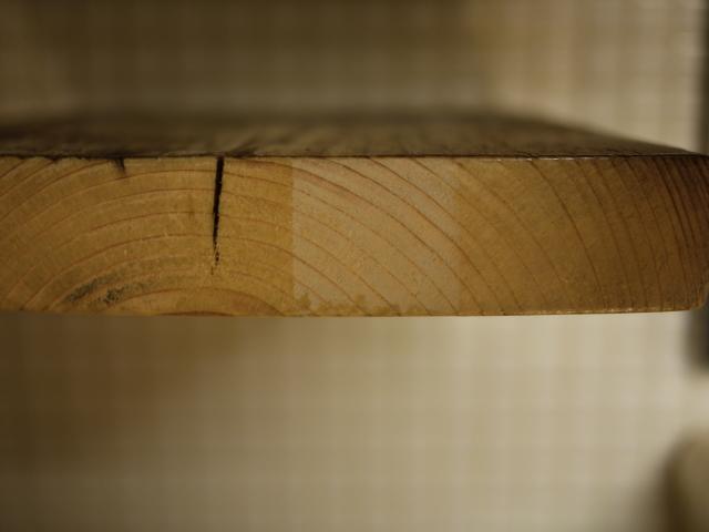 古材でダイニングテーブルを作る~の巻②_b0271383_1957512.jpg