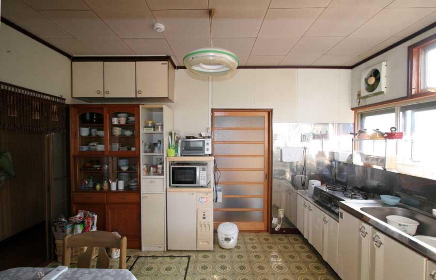 O様邸断熱改修「寿域長根の家」 完成_f0150893_19122020.jpg