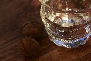 「ウィスキーはお好きでしょ?」 沖澤康平さんのロックグラス_e0205196_1522686.jpg