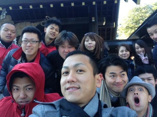 12月1日(土) 阿部ちゃんのニコニコブログ★_b0127002_1824452.jpg