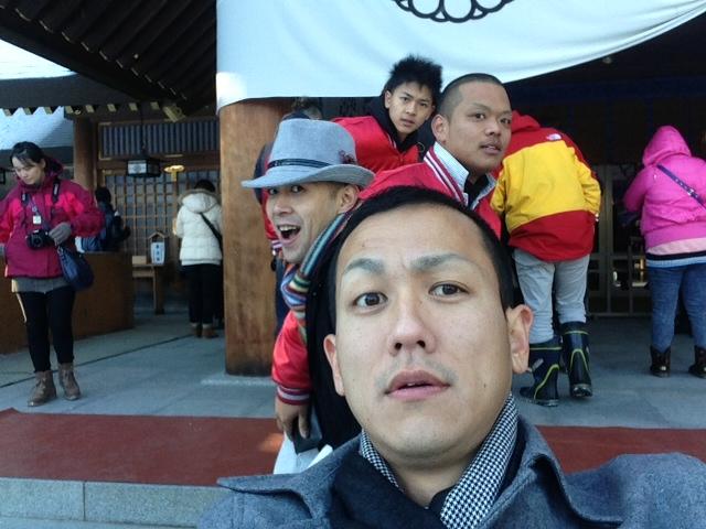 12月1日(土) 阿部ちゃんのニコニコブログ★_b0127002_18274889.jpg