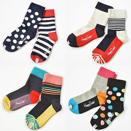 Happy Socks for kids!_d0193211_1753211.jpg