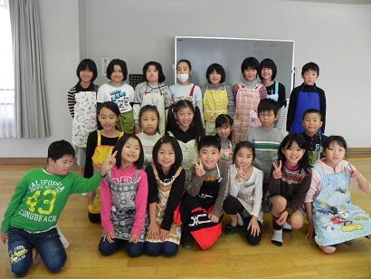 香西小学校3,4年生_c0227958_18161576.jpg