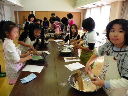 香西小学校3,4年生_c0227958_1816568.jpg