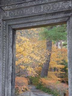 KAWAGUCHIKOその2 一竹美術館 庭園_a0165160_9434745.jpg