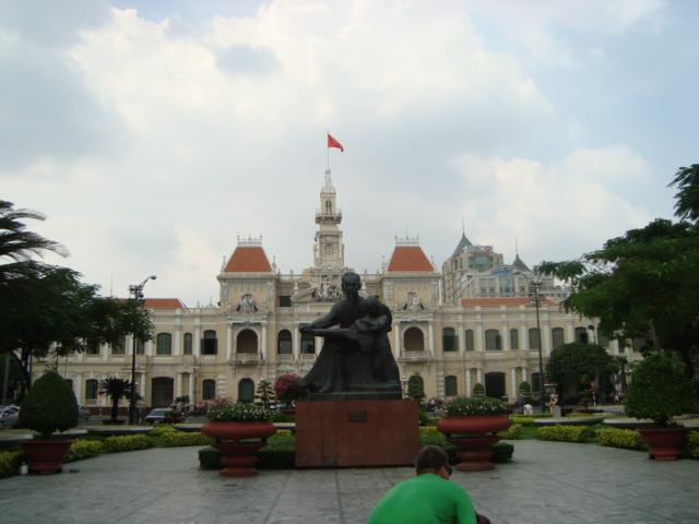 ベトナムへ行く。⑲ ~ホーチミンを普通に観光~_f0232060_18255062.jpg