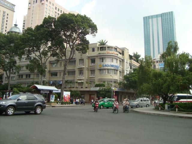 ベトナムへ行く。⑲ ~ホーチミンを普通に観光~_f0232060_18304354.jpg