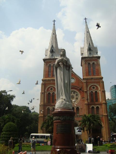 ベトナムへ行く。⑲ ~ホーチミンを普通に観光~_f0232060_18424228.jpg