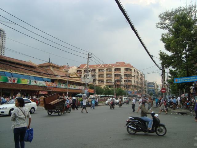 ベトナムへ行く。⑲ ~ホーチミンを普通に観光~_f0232060_18485544.jpg