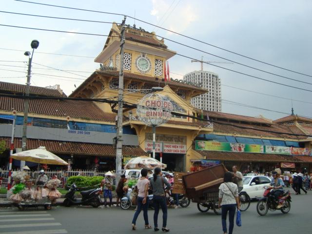ベトナムへ行く。⑲ ~ホーチミンを普通に観光~_f0232060_18504470.jpg