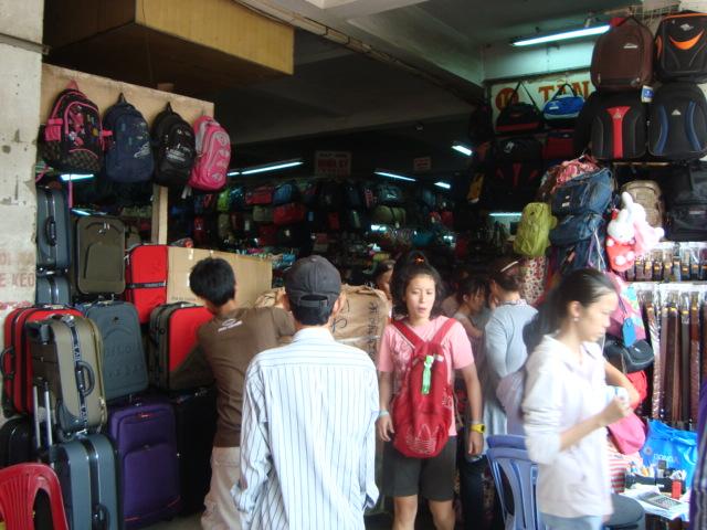 ベトナムへ行く。⑲ ~ホーチミンを普通に観光~_f0232060_18532494.jpg