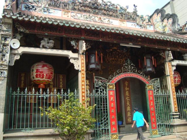 ベトナムへ行く。⑲ ~ホーチミンを普通に観光~_f0232060_1857313.jpg