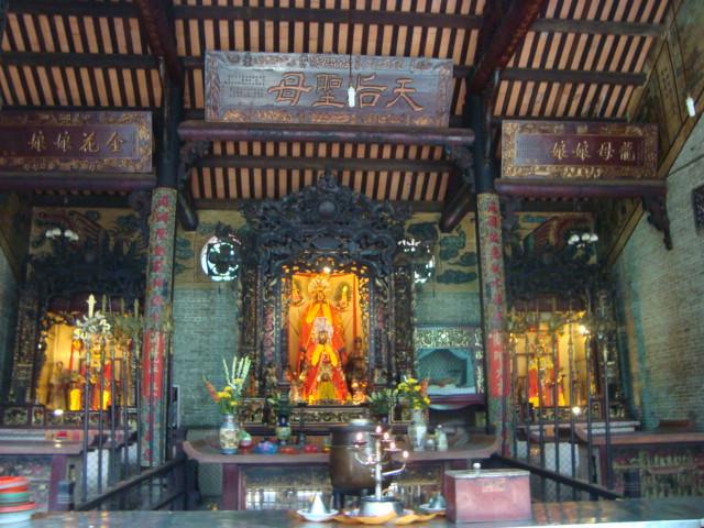 ベトナムへ行く。⑲ ~ホーチミンを普通に観光~_f0232060_1902212.jpg