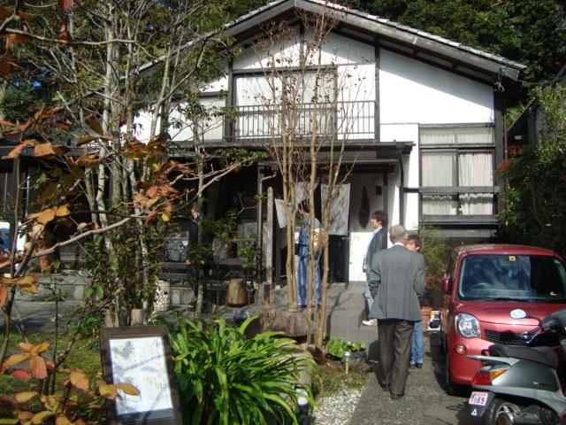 瑞泉寺「中国精進料理 鎌倉 凜林」へ行く。_f0232060_19595563.jpg