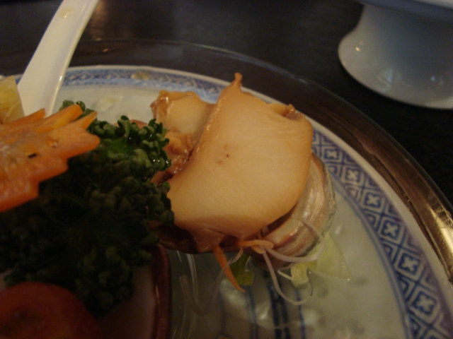 瑞泉寺「中国精進料理 鎌倉 凜林」へ行く。_f0232060_2020242.jpg