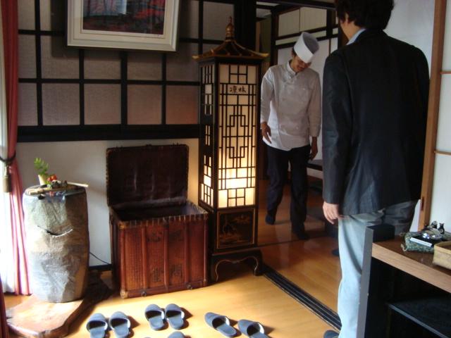 瑞泉寺「中国精進料理 鎌倉 凜林」へ行く。_f0232060_2023438.jpg