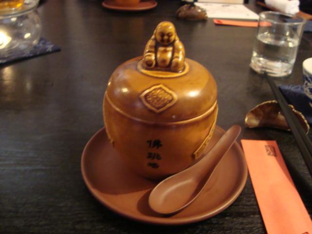 瑞泉寺「中国精進料理 鎌倉 凜林」へ行く。_f0232060_20271843.jpg