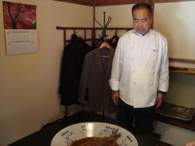 瑞泉寺「中国精進料理 鎌倉 凜林」へ行く。_f0232060_20551834.jpg
