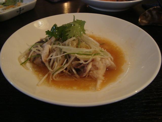 瑞泉寺「中国精進料理 鎌倉 凜林」へ行く。_f0232060_2123865.jpg