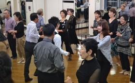 第二回ダンスパーティー♪_a0130266_1810171.jpg