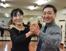 第二回ダンスパーティー♪_a0130266_183391.jpg
