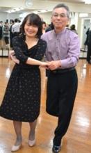 第二回ダンスパーティー♪_a0130266_184316.jpg