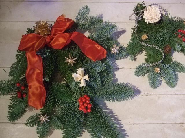 オークリーフ花の教室(石井さんの作品)_f0049672_18274461.jpg