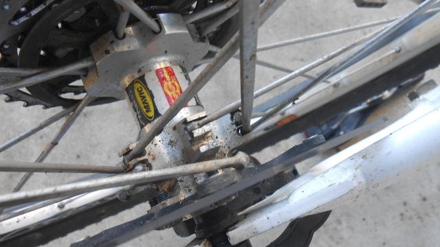 自転車 : 踏まずにはいられない ...