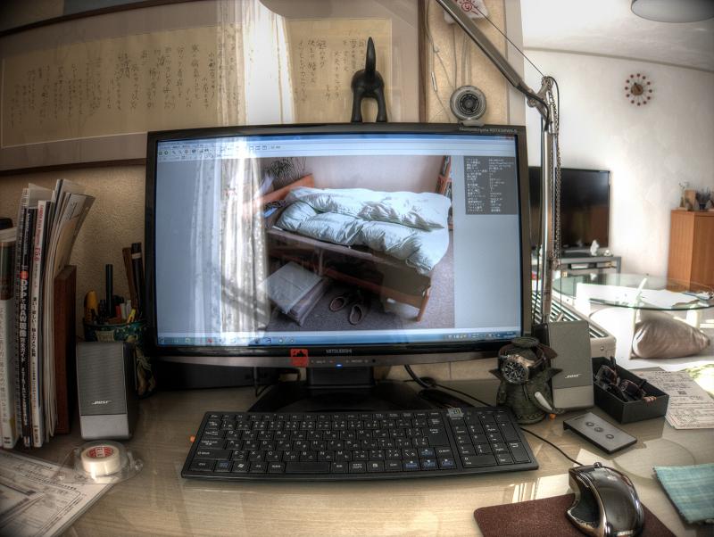 CanonPowerShot S110 RAWからのHDR 補正なしのデータはかなり歪曲してる_a0160581_108313.jpg
