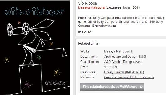 ニューヨーク近代美術館の新コレクションは14種のビデオゲーム?!_b0007805_08081.jpg