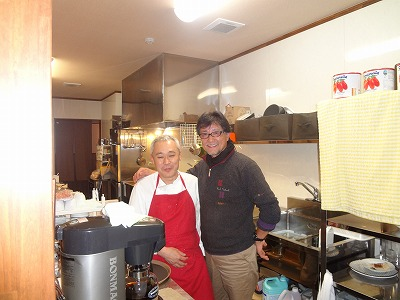 S条シェフ 【Chef's Report】_f0111415_23173655.jpg