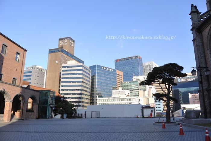 ⑬韓国旅行 最終日 朝食とか_a0229217_6274792.jpg