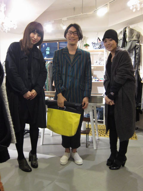 Transvestite受注会二日目_f0170424_9534678.jpg