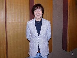 『天使×悪魔』2ndシーズンドラマCD2収録後インタビュー_e0025035_1631049.jpg