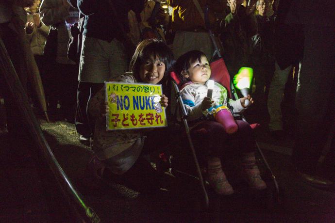 国会前反原発抗議11.9~11.16_c0024539_15214640.jpg