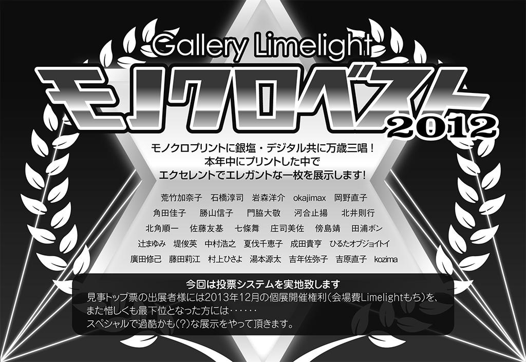 2012年締めくくり企画展。_e0158242_10371186.jpg