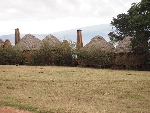タンザニア:Ngorogoro Crater Lodge_c0177863_18364962.jpg