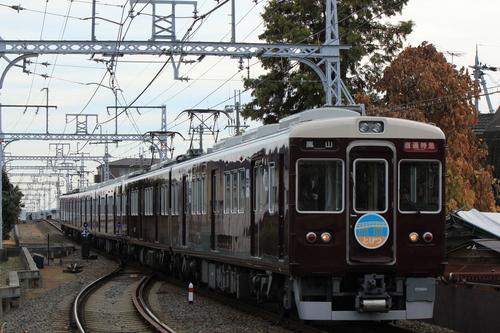今年最後の阪急臨時列車_d0202264_16551142.jpg