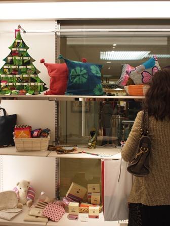 伊勢丹新宿本店6階#ステージ6にてクリスマスギフトイベントです②☆_b0207873_10554775.jpg