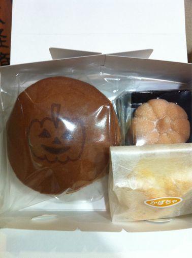 松戸宇宙白かぼちゃ_a0210776_17322792.jpg