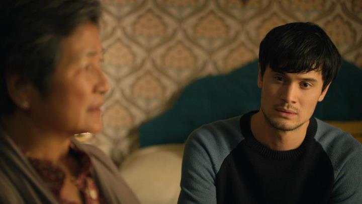 Kai : Andrew Leung film lilting