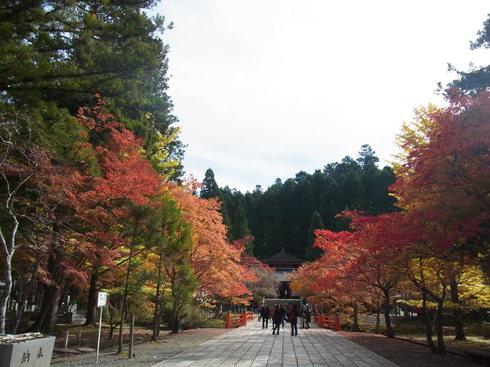 2日目:高野山散策 _a0207588_22455136.jpg