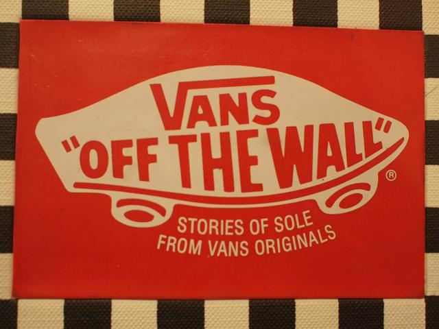 Vans Vaultの詳細_f0191324_1858185.jpg