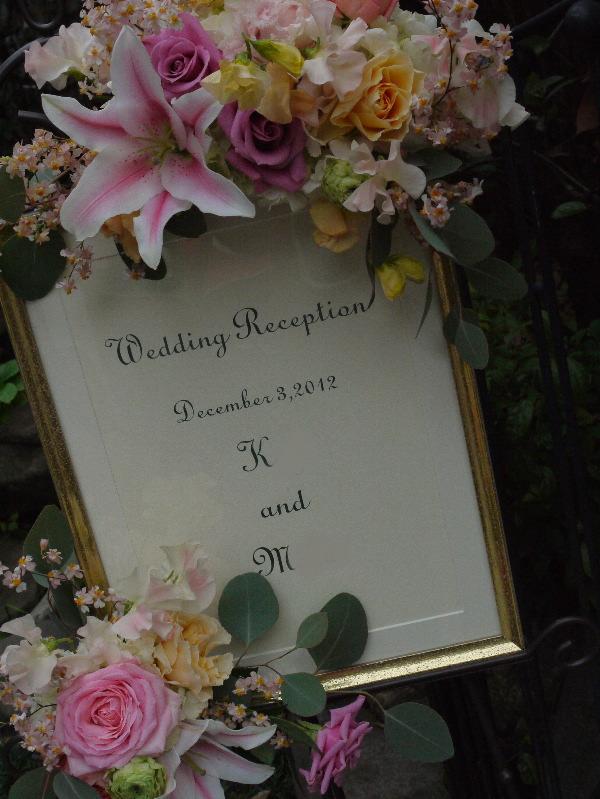 シェ松尾松濤レストラン様の装花 冬と春_a0042928_18172142.jpg